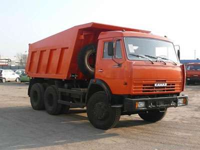 Самосвал КАМАЗ-65115 D3 (15 тн;10,5 м3)